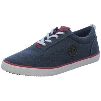 Cipők Férfi Oxford cipők Bugatti 3215020469504130