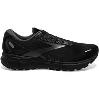 Cipők Férfi Futócipők Brooks Ghost 14 Fekete