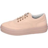 Cipők Női Oxford cipők & Bokacipők Rucoline BH363 Rózsa