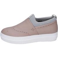Cipők Női Belebújós cipők Rucoline BH364 Bézs
