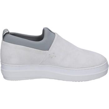 Cipők Női Belebújós cipők Rucoline BH372 Fehér