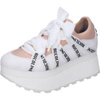 Cipők Női Rövid szárú edzőcipők Rucoline BH373 Rózsa