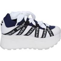 Cipők Női Rövid szárú edzőcipők Rucoline BH374 Kék