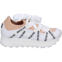 Cipők Női Rövid szárú edzőcipők Rucoline BH375 Rózsa