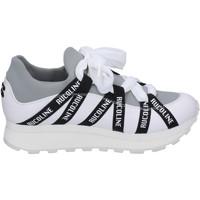 Cipők Női Rövid szárú edzőcipők Rucoline BH376 Szürke
