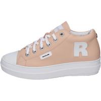 Cipők Női Rövid szárú edzőcipők Rucoline BH380 Rózsa