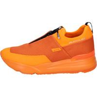 Cipők Férfi Belebújós cipők Rucoline BH382 Narancs
