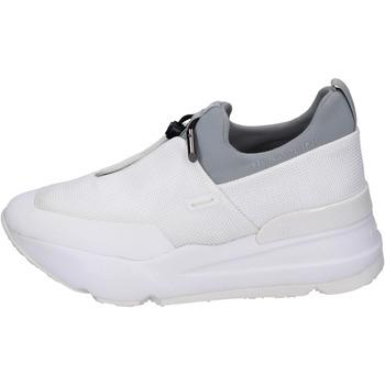 Cipők Női Belebújós cipők Rucoline BH389 Fehér