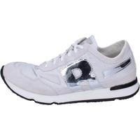 Cipők Férfi Rövid szárú edzőcipők Rucoline BH399 Fehér