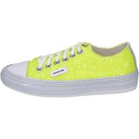 Cipők Női Rövid szárú edzőcipők Rucoline BH401 Sárga