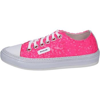 Cipők Női Rövid szárú edzőcipők Rucoline BH402 Rózsa