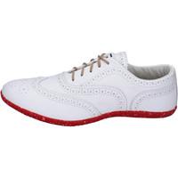 Cipők Női Bokacipők Rucoline BH407 Fehér