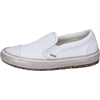 Cipők Női Belebújós cipők Rucoline BH408 Fehér