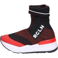 Cipők Női Bokacsizmák Rucoline BH411 Fekete