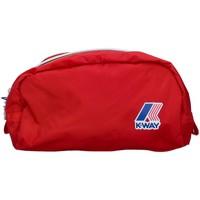 Táskák Tokok K-Way 9AKK1425 RED