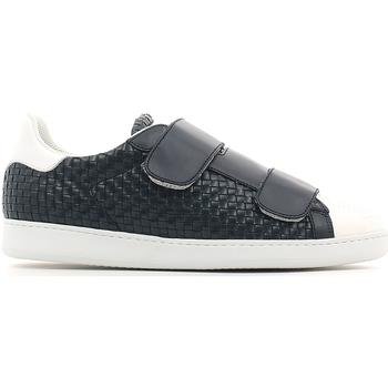 Cipők Férfi Rövid szárú edzőcipők Brimarts 410764 Kék
