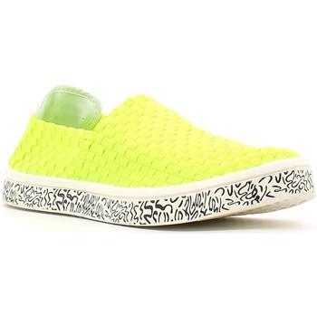 Cipők Női Belebújós cipők Rock Spring 870051 Sárga