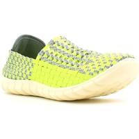 Cipők Női Belebújós cipők Rock Spring 870016 Sárga