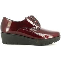 Cipők Női Oxford cipők Pitillos 1900 Piros