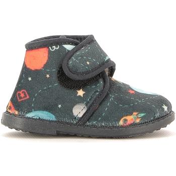Cipők Gyerek Mamuszok Blaike BI010003S Kék
