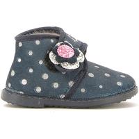 Cipők Gyerek Mamuszok Lulu LI220001S Kék
