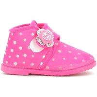 Cipők Gyerek Mamuszok Lulu LI220001S Rózsaszín