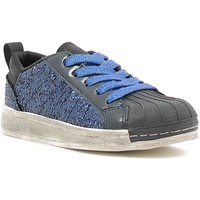 Cipők Gyerek Rövid szárú edzőcipők Holalà HS030001S Kék