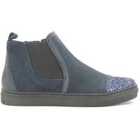 Cipők Lány Csizmák Holalà HS050009L Kék