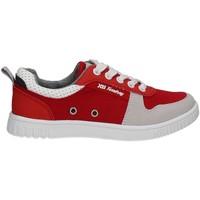 Cipők Gyerek Rövid szárú edzőcipők Xti 54793 Piros