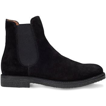 Cipők Férfi Csizmák Docksteps DSE105994 Fekete
