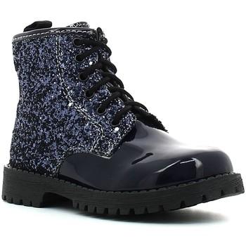 Cipők Gyerek Csizmák Grunland PP0154 Kék
