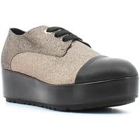 Cipők Női Oxford cipők Byblos Blu 6MBSMA Fekete