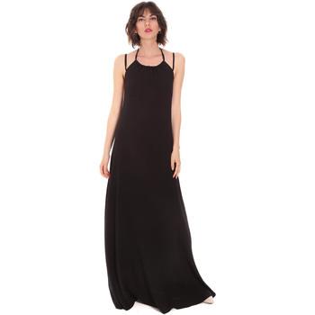 Ruhák Női Hosszú ruhák Trussardi 56D00519-1T005183 Fekete
