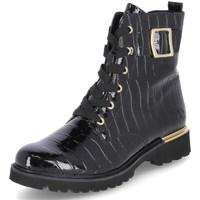 Cipők Női Csizmák Remonte Dorndorf D868302 Fekete
