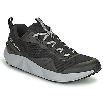 Cipők Férfi Túracipők Columbia FACET 15 Fekete