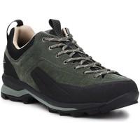 Cipők Férfi Futócipők Garmont Dragontail 002478 zielony