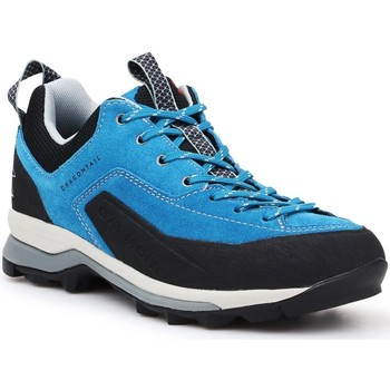 Cipők Női Futócipők Garmont Dragontail WMS 002479 niebieski