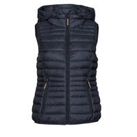 Ruhák Női Steppelt kabátok Esprit LEMARA Tengerész