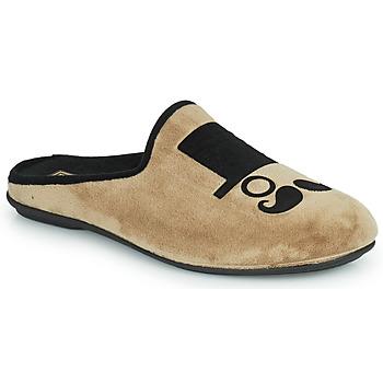 Cipők Férfi Mamuszok Rondinaud SEMOUSE Tópszínű