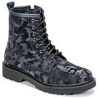 Cipők Női Csizmák Fericelli PARMA Tengerész