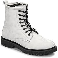 Cipők Női Csizmák Fericelli PARMA Fehér
