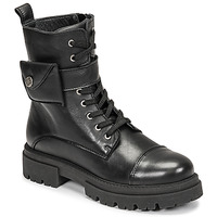 Cipők Női Csizmák Fericelli PERNILLE Fekete