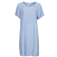 Ruhák Női Rövid ruhák Fashion brands 2198Z-BLEU Keki