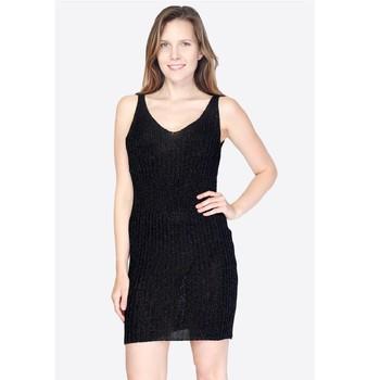 Ruhák Női Rövid ruhák Fashion brands SND-NOIR Fekete