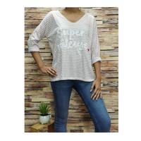 Ruhák Női Blúzok Fashion brands 21052-PINK Rózsaszín