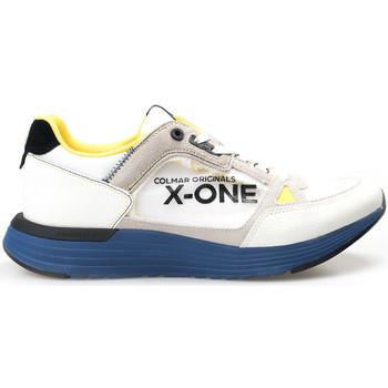 Cipők Férfi Rövid szárú edzőcipők Colmar