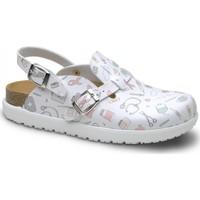 Cipők Női Klumpák Feliz Caminar Zueco Laboral BIO VEGA - Sokszínű