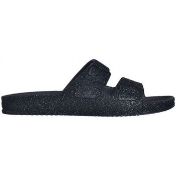 Cipők Női Papucsok Cacatoès Trancoso Fekete