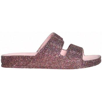 Cipők Gyerek Papucsok Cacatoès Trancoso Rózsaszín