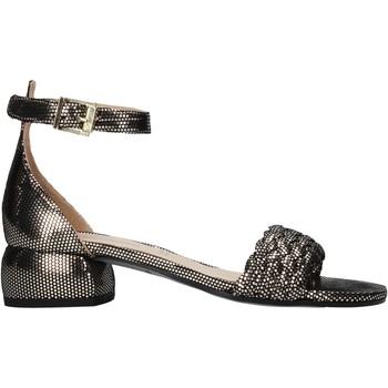 Cipők Női Szandálok / Saruk Carmens Padova 45075 Fekete